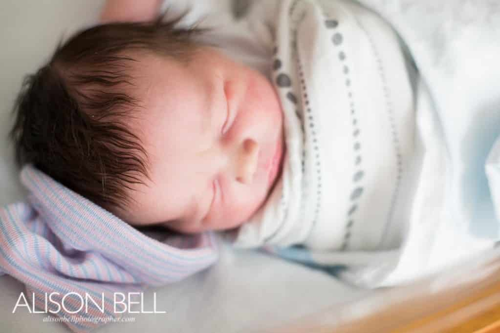 Helena Alabama, UAB Women and Infant's Center, UAB Hospital, Newborn portraits, newborn photography, Alison Bell Photographer, Family Photography, Hospital newborn portrait photography