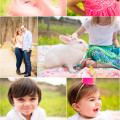 bunny, alabama, hoover, ross bridge, j&k organic, spring minis, photo session