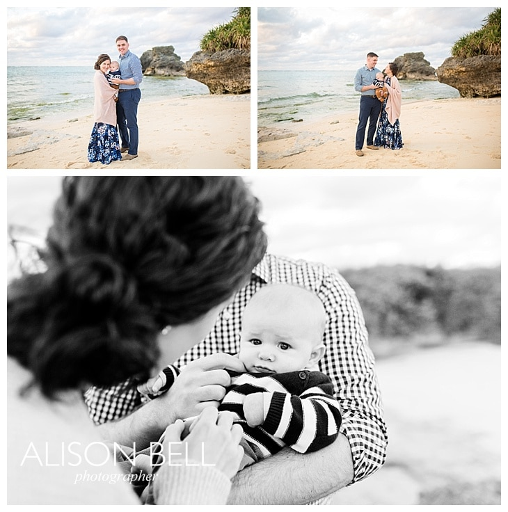 beach, water, baby, 6 months, mommy & me, family